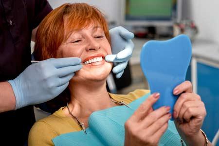 Dental Implant dentistry from Gregorin Dental in Anchorage, AK