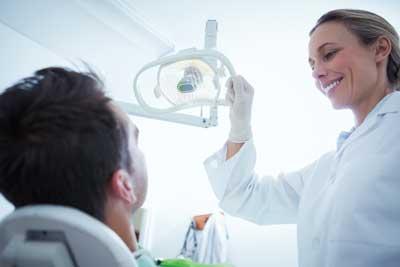 dental implant procedure at Gregorin Dental in Anchorage Alaska