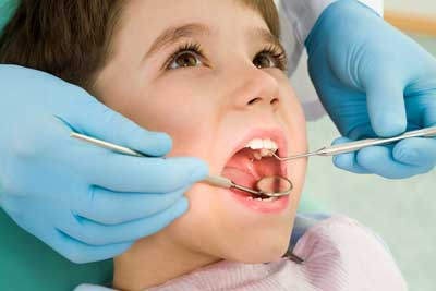 pediatric dentistry - highest rated kids dentist in the Anchorage, AK from Gregorin Dental