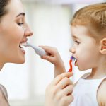 Am I brushing my teeth correctly? gregorin dental anchorage alaska dentist