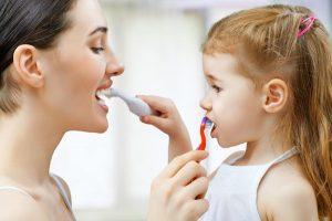 Am I brushing my teeth correctly? gregorin dental anchorage alaska dentist