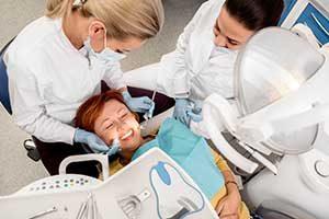 Oral Cancer Screening by Gregorin Dental - serving Anchorage AK