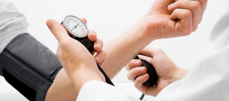 Your Oral Health and High Blood Pressure