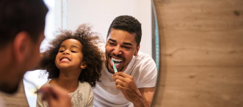 The Ultimate Brushing & Flossing Secret