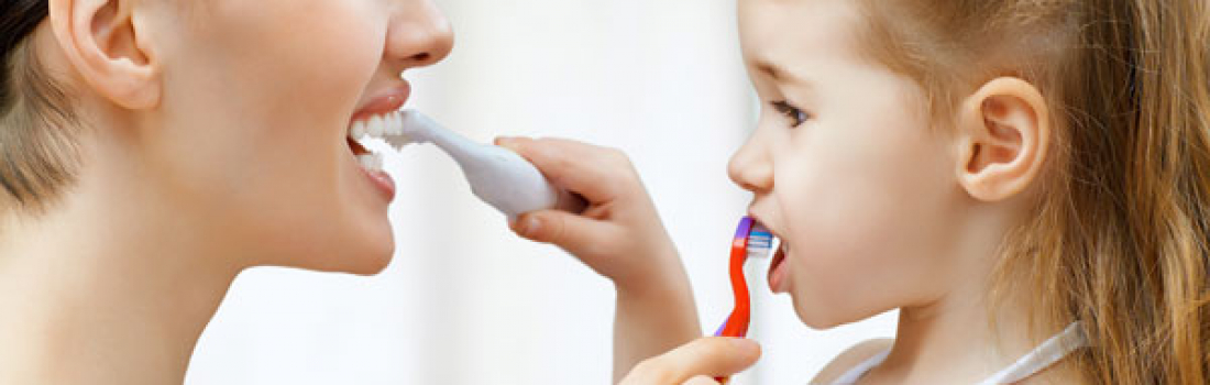 Am I Brushing My Teeth Correctly?