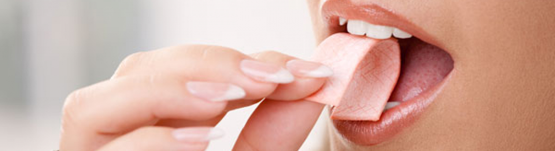 Can Regularly Chewing Sugar-Free Gum Replace the Need to Brush?