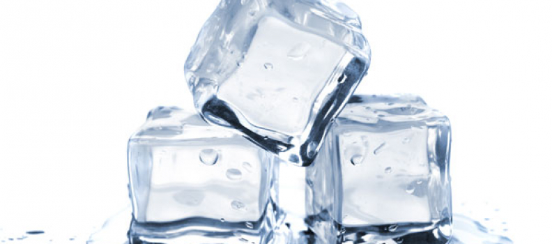 Stop Chewing on Ice Today