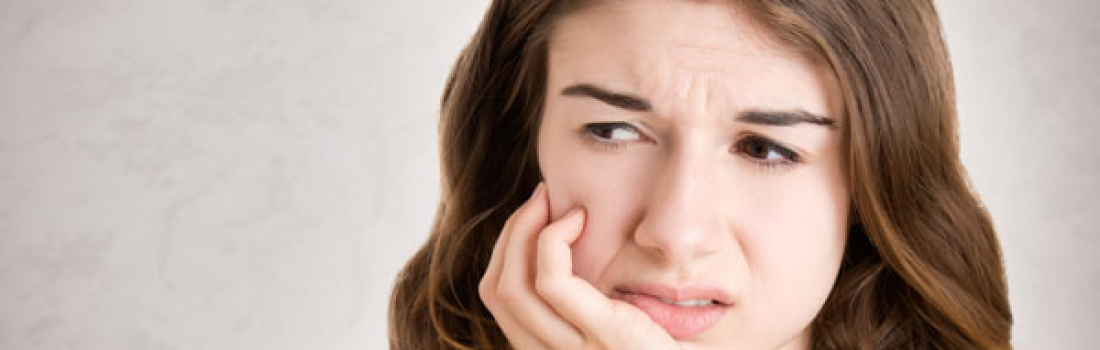 Cracked Tooth? Don't Live With Pain