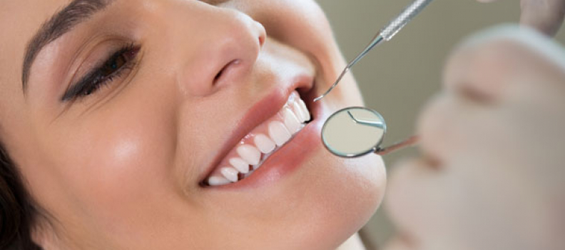 What's With the White Spots on Your Teeth?