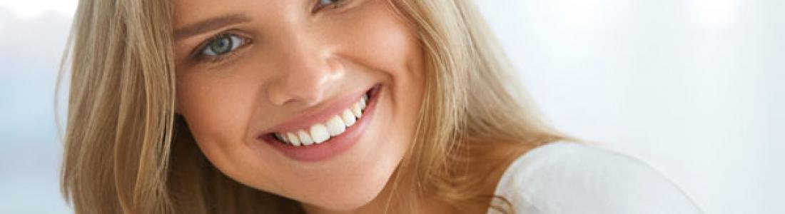 Creating Even Spaces Between Your Teeth