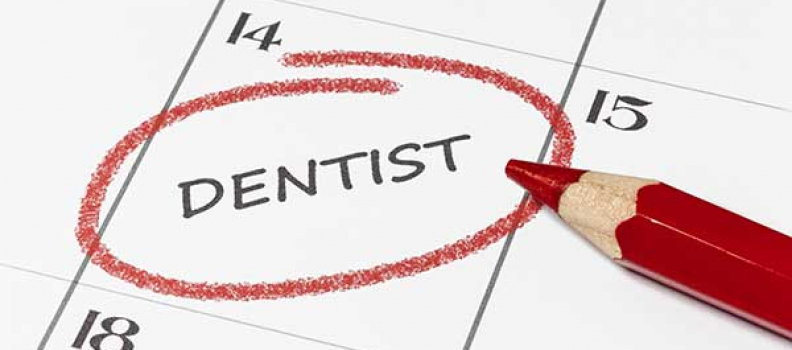 Top 6 Reasons People Avoid the Dentist