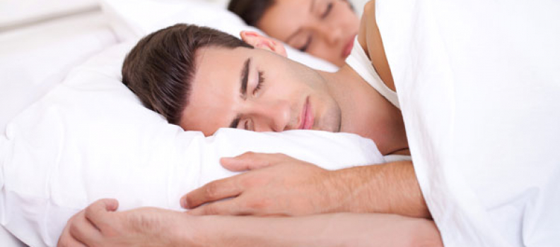 Sleep and Your Oral Health