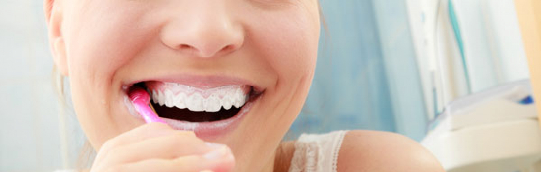 Do You Brush Your Teeth Well Enough?